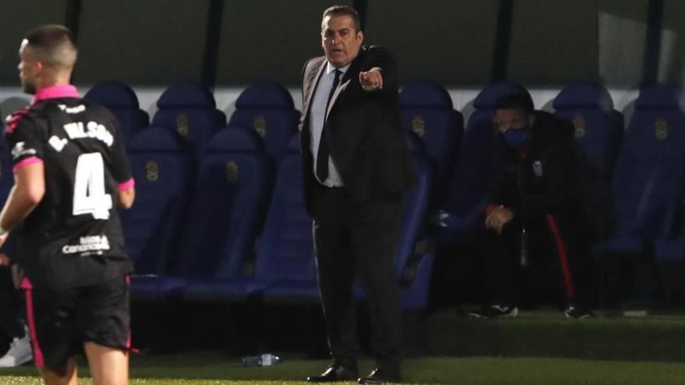 """Sandoval:  """"Con este calendario es obligatorio tener rotaciones"""""""