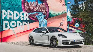 En Porsche esperan que la versión 4S E-Hybrid sea la más vendida.