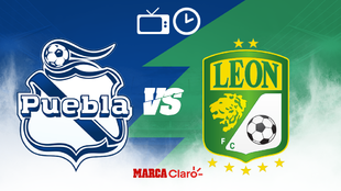 Puebla recibe al León