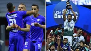 Cruz Azul busca repetir lo hecho por Santos con Siboldi como DT
