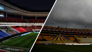 La Liga MX autoriza la entrada de aficionados