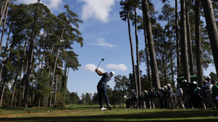 La mejor previa del golf olímpico
