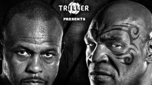 Mike Tyson vs Roy Jones Jr: Reglas del combate