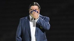 Migue Herrera aclara rumores sobre su posible llegada a Colombia.