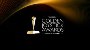 Entérate de todos los ganadores de los Golden Joystick Awards 2020.