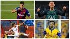 Estos son los 11 goles nominados al Trofeo Puskas