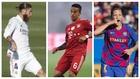 La FIFA da a conocer los nominados al The Best 2020