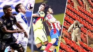 Arranca la Liguilla del Apertura 2020.