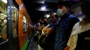 metro estaciones cerradas