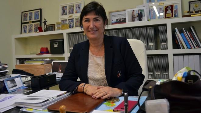 """El COI rechaza una denuncia contra Marisol Casado porque """"no hay violación ética"""""""