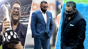 Mohamed, campeón de Liga y Copa MX en el 2020, se quedó lejos de las...