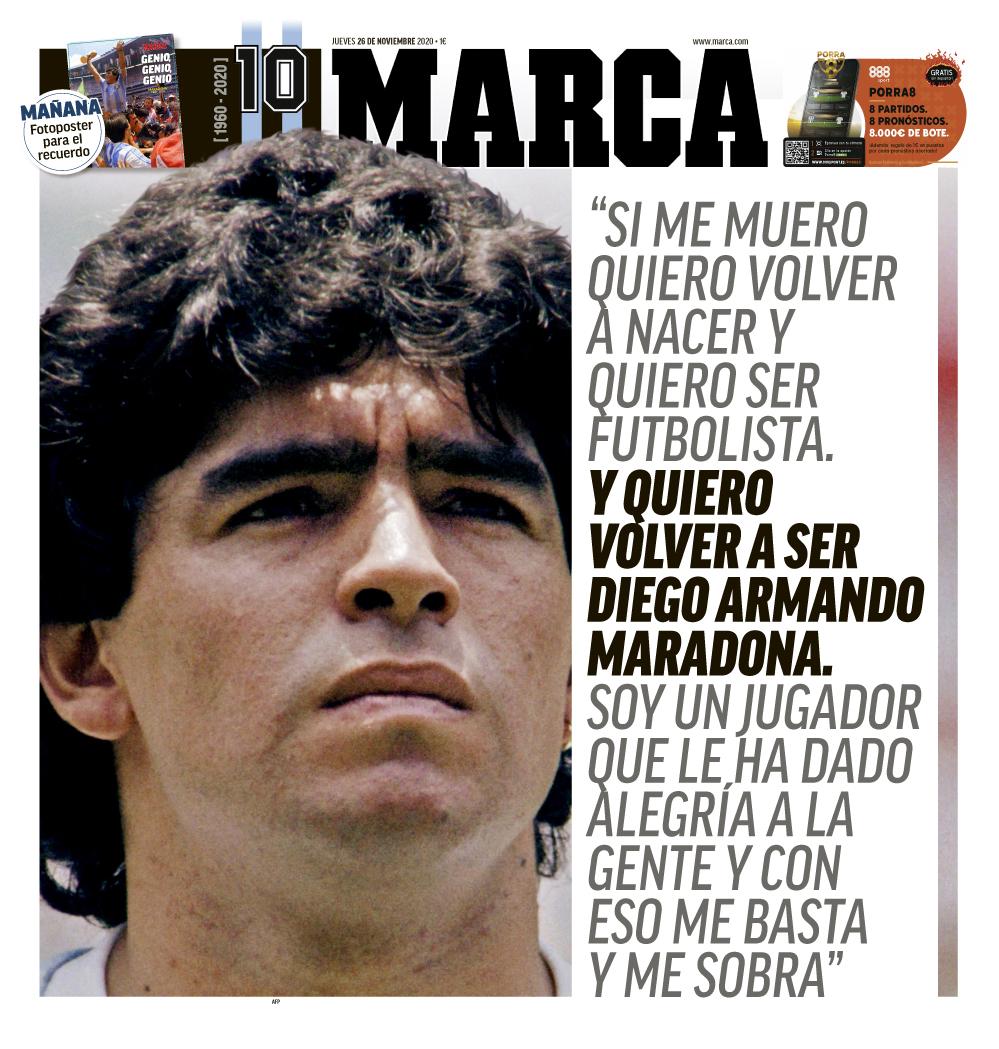 Fallece Diego Armando Maradona al sufrir un paro cardíaco  16063460276153