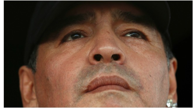 Muere Maradona Muerte De Diego Maradona La Predijo Mhoni Vidente Hace Casi Dos Meses Asi Lo Dijo Marca Claro Mexico Información, fotos y videos en milenio. muere maradona muerte de diego