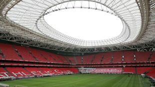 La ausencia de público y explotación del estadio tiene más...