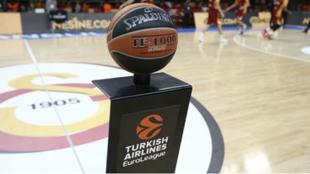 Partidos, horarios y donde ver por TV y online la Euroliga de basket