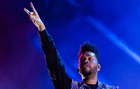 The Weeknd, cantante y compositor canadiense