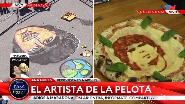 Imagen TN Noticias