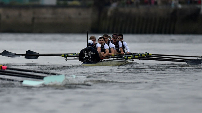 La regata Oxford-Cambridge se disputará en 2021 en el río inglés Great Ouse