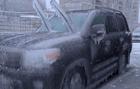 Lluvia engelante: ¿qué es y por qué congela todo a su paso?