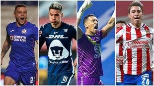 En la Liguilla del Guardianes 2020 de la Liga MX.