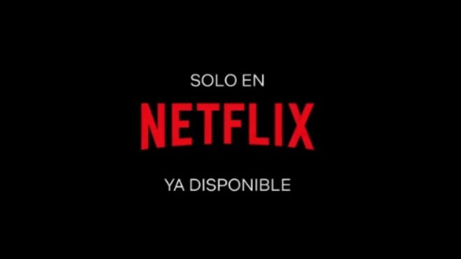 Estrenos de Netflix diciembre.