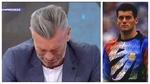 Duele Diego: así rompió a llorar Goycoechea recordando a Maradona