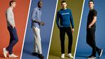 Dockers es una gran opción para la cuarentena: un pantalón formal que se siente como pants