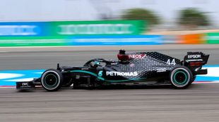 F1 GP Bahrein 2020 - Horario donde ver TV