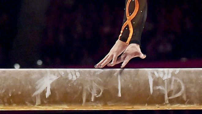 Varias gimnastas alemanas acusan a una entrenadora de malos tratos