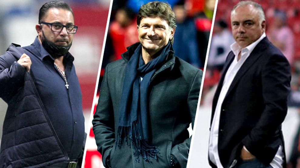 Mohamed, Cristante y Vázquez son los principales candidatos para el...
