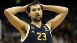 Los Knicks adquieren los derechos de Llull en la NBA