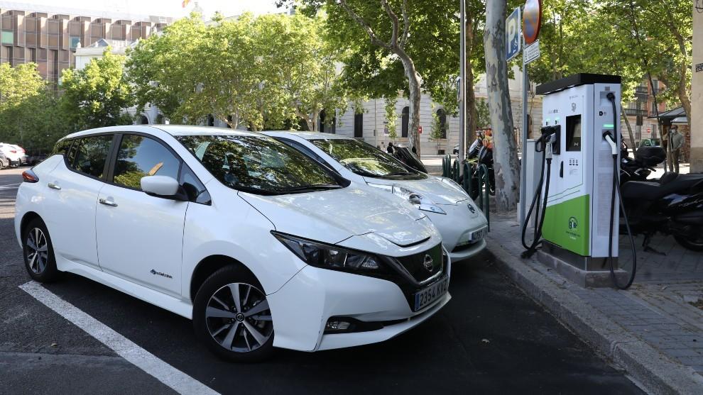 Madrid tendrá su propio Plan Renove para subvencionar la compra de vehículos limpios