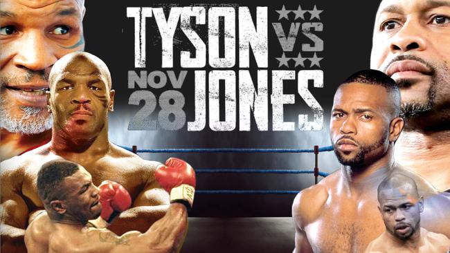 ¡Vuelve Mike Tyson!