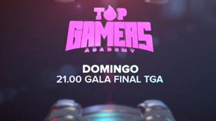 El desenlace de la primera edición de Top Gamers Academy, el domingo...