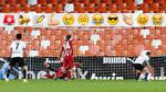 En el Atlético falta un nueve pero sobra ambición