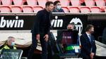 """Simeone: """"Lemar juega muy bien, créanme"""""""
