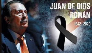 Fallece Juan de Dios Román, leyenda del balonmano español
