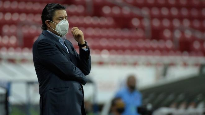 Luis Fernando Tena es el nuevo entrenador de Bravos de Juárez para el Clausura 2021