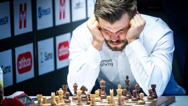Carlsen-So, final del Skilling Open Online
