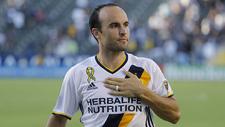 Donovan no descarta entrenar a Los Angeles Galaxy