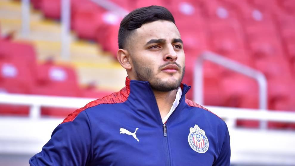 Alexis Vega podría jugar la vuelta del Clásico Nacional