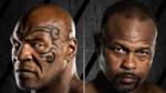 Mike Tyson vs Roy Jones Jr: bestial KO a Nate Robinson, el rey de los mates de la NBA