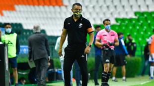 Ignacio Ambriz y el León avanzaron a las semifinales del Clausura...
