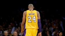 Kobe Bryant será exaltado al Salón de la Fama del Basquetbol en mayo