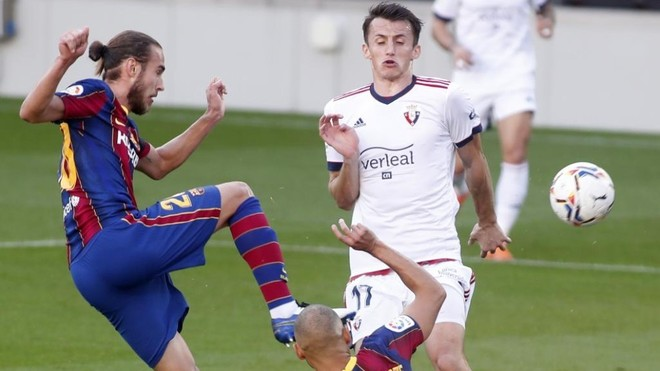 Osasuna vs Barcelona: Prediction, Lineups, Team News, Betting Tips & Match Previews