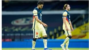 Por qué fue eliminado el America por las Chivas en cuartos de final.