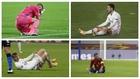 Benzema, Hazard, Odegaard y Ramos, algunos de los lesionados de esta...