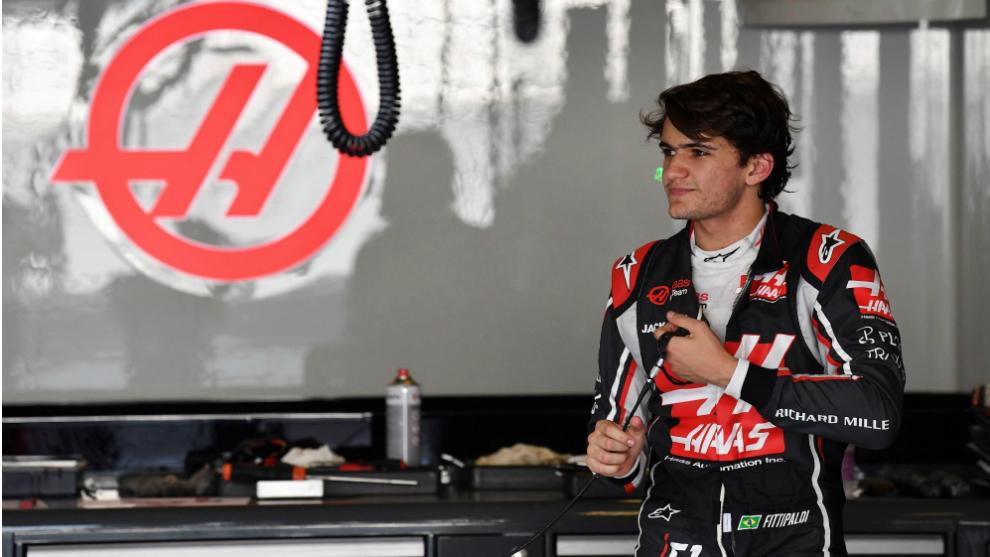 El apellido Fittipaldi vuelve a la F1