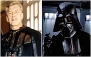 Muere David Prowse, el actor que interpretó a Darth Vader en Star...