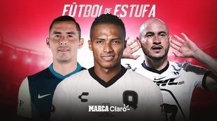 Fútbol de Estufa Clausura 2021 Liga MX: Contrataciones, bombas,...